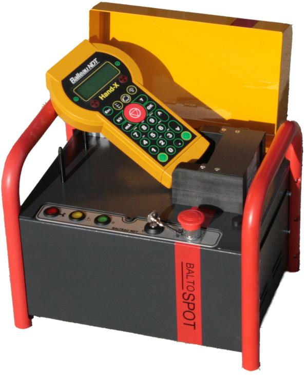 Hand-XD Baltospot - Portable generators