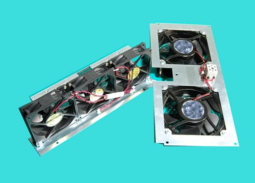 Electric Fan Set (Semi-finished products) - Electronic Products