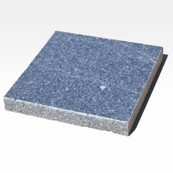 Dalles de Granit Noir - null