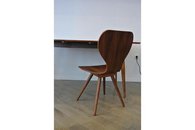 chaise en bois design scandinave 199 €  - SIERRA