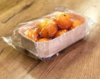 Лотки, корзины, подложки из  (лозы) для фруктов, сухофруктов - корзинки, лукошки плетеные, экоупаковка, биоупаковка