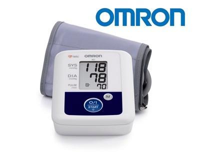 Omron Blood Pressure - Blood Pressure Machine
