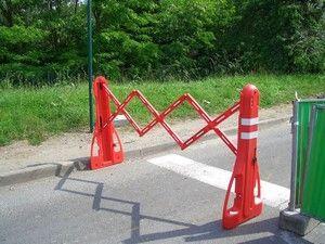 Barrière Extenso Éco - Barrières De Sécurité