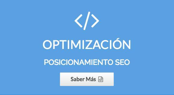 Posicionamiento web SEO - Posicionamiento e indexación natural de Google