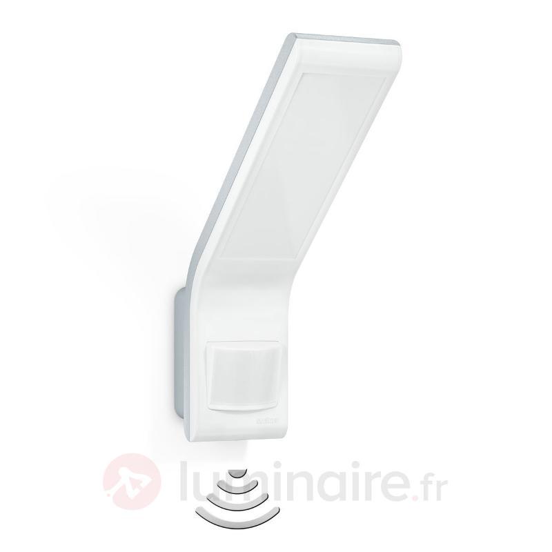 Applique LED élégante XLED slim - Appliques d'extérieur avec détecteur