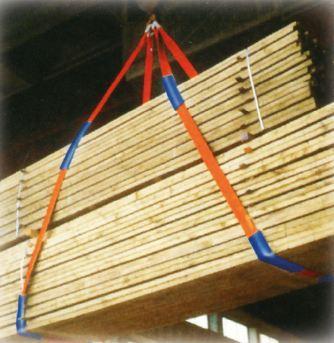 Protections pour sangles - Gaine de protection en PVC/polyester