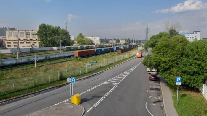 Multimodal transportation -