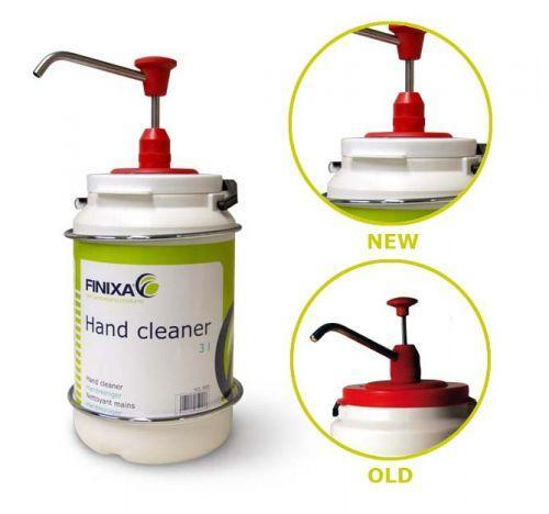 Hand cleaner - null