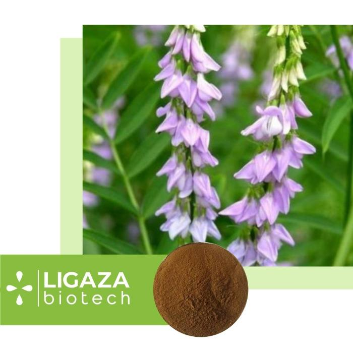 licorice root (Radix Glycyrrhizae) -