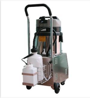 VAPOR.NET 3400 - ASPIRA - Generatore di Vapore Professionale , 3400 W 230 V, con o senza aspiratore