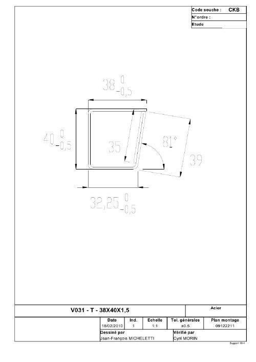 Kömmerling 4321 V031 - null