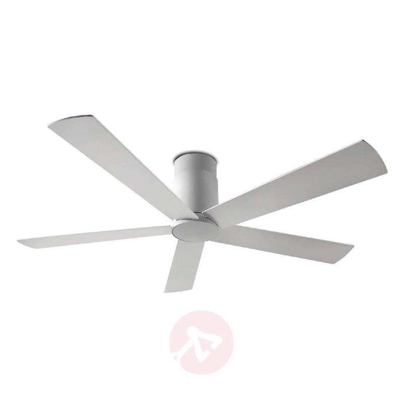 Rodas ceiling fan - grey - fans