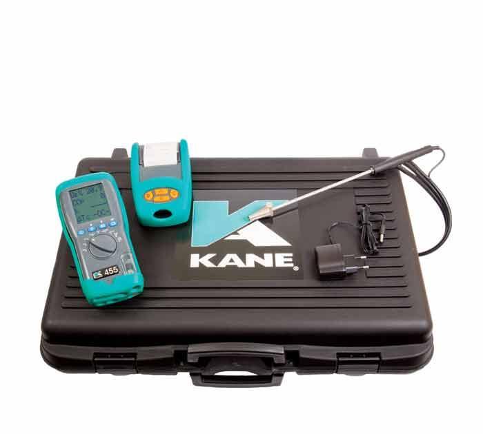 Performance et évolution dans un analyseur - KANE455