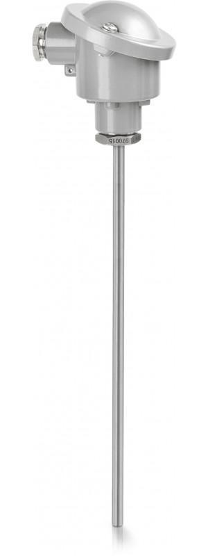OPTITEMP TRA-P14 - Resistance temperature probe / IP68