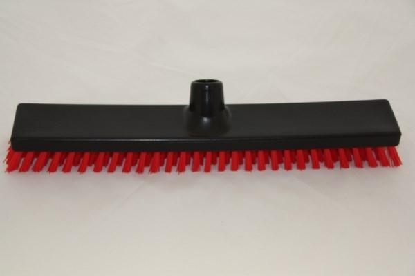 Hygiene brushes - DECK SCRUB INDUSTRA INDUSTRIE