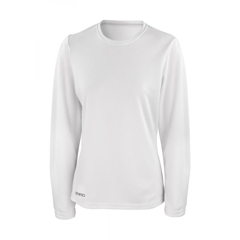 Tee-shirt femme S-L Performance - Hauts manches longues