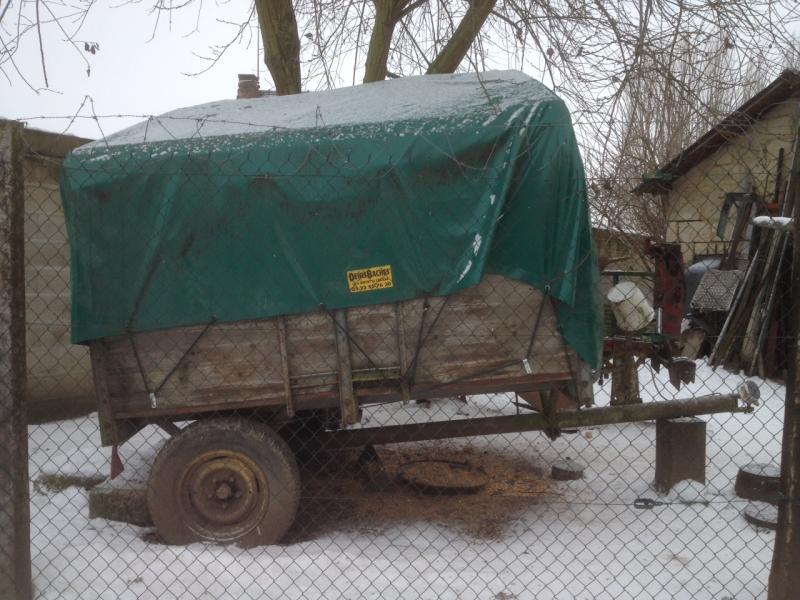 Bâche pour benne agricole en toile PVC 670 gr/m² - bacheagricole670