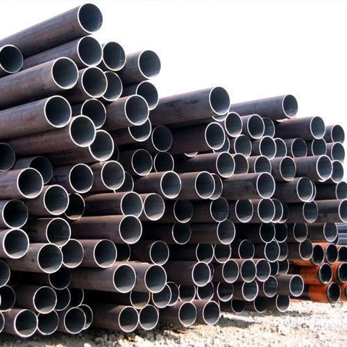 Carbon Steel ASTM A53 GR.B Seamless IBR Pipes  - Carbon Steel ASTM A53 GR.B Seamless IBR Pipes exporter in india