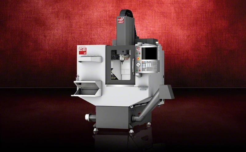 CNC Verticals - Mini Mill