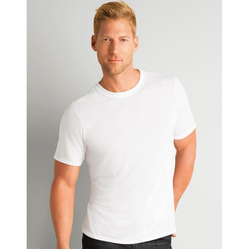 Tee-shirt adulte Sublimation - Manches courtes
