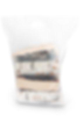 KILN DRIED FIREWOOD - PLASTIC BAG