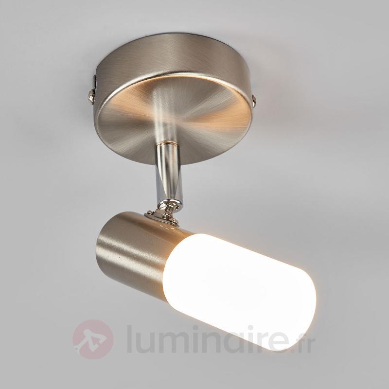 Applique LED Cristiano - Spots et projecteurs LED