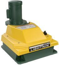 Agitateur à hélice vertical Lightnin - Agitateur séries 10 Lightnin