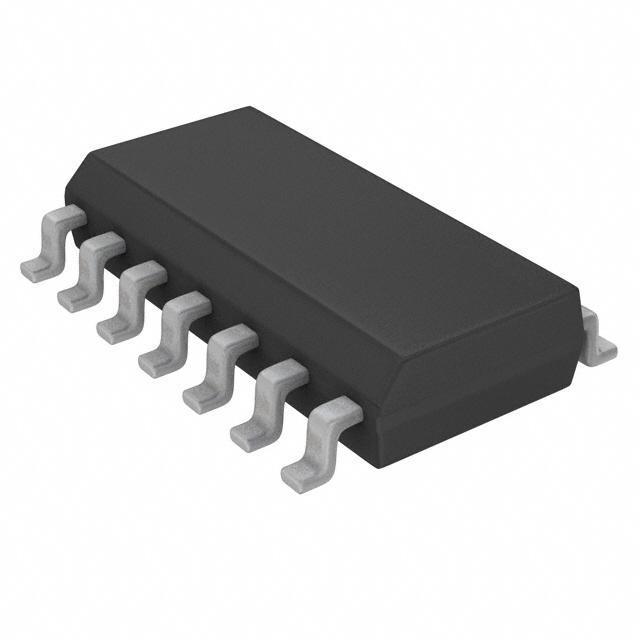 IC ENCODR/DECODR 2.5V IR 14-SOIC - Microchip Technology MCP2120-I/SL