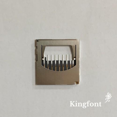 SDBMF-00901B0T2-B - Connettore della scheda SD