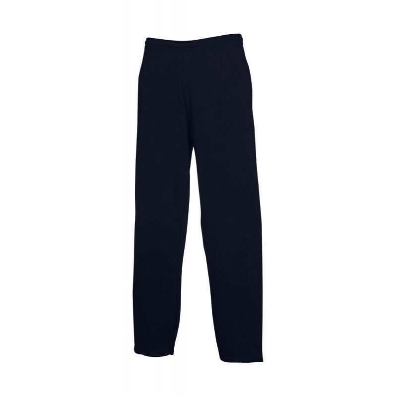 Pantalon poches cotées - Pantalons