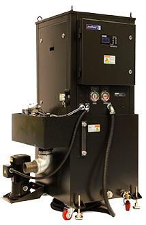 Coolant Chiller Profluid PFCC-220 - Coolant Chiller for processing machines