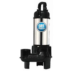 Submersible sewage pumps - HIPPO ® 204 S bis 215 S+T
