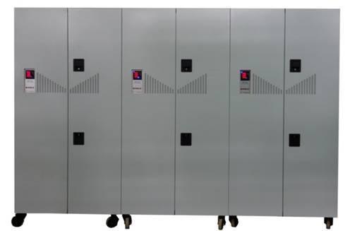 3 Phase Servo Voltage Stabilizer