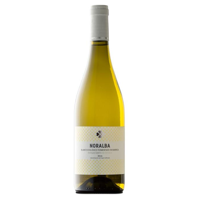 Noralba- Blanco Organic Barrel Fermented 2019 - Red Wines , Wines , Wines and Liqueurs