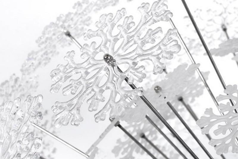 Suspension design 175 € - SNOWY