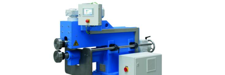 Motorisch SME 160-200 - Sicken- & Bördelmaschinen