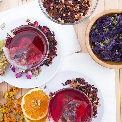 Black Tea , Mountain Tea, Green Tea