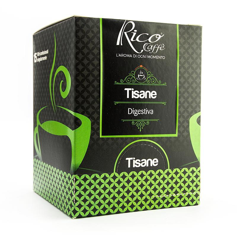 Tisana Digestiva - Le Specialità