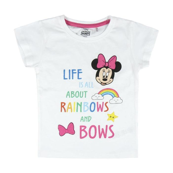 Revendedor Europa Conjunto de ropa Minnie Disney -
