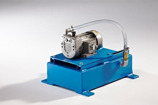 Vacuum Pumps, Blowers and Ejectors - Energy Unit VEE-T
