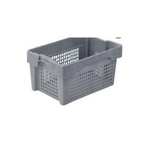 Drehstapelbehälter: Toc 150 2 - Drehstapelbehälter: Toc 150 2, 600 x 400 x 150 mm