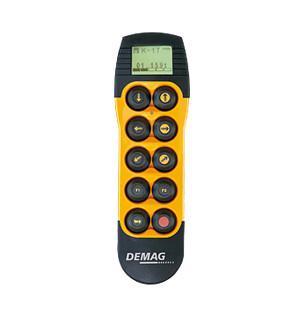 Mando por radio DRC-MP - Mando preciso por joystick o emisor manual - Mando por radio DRC-MP