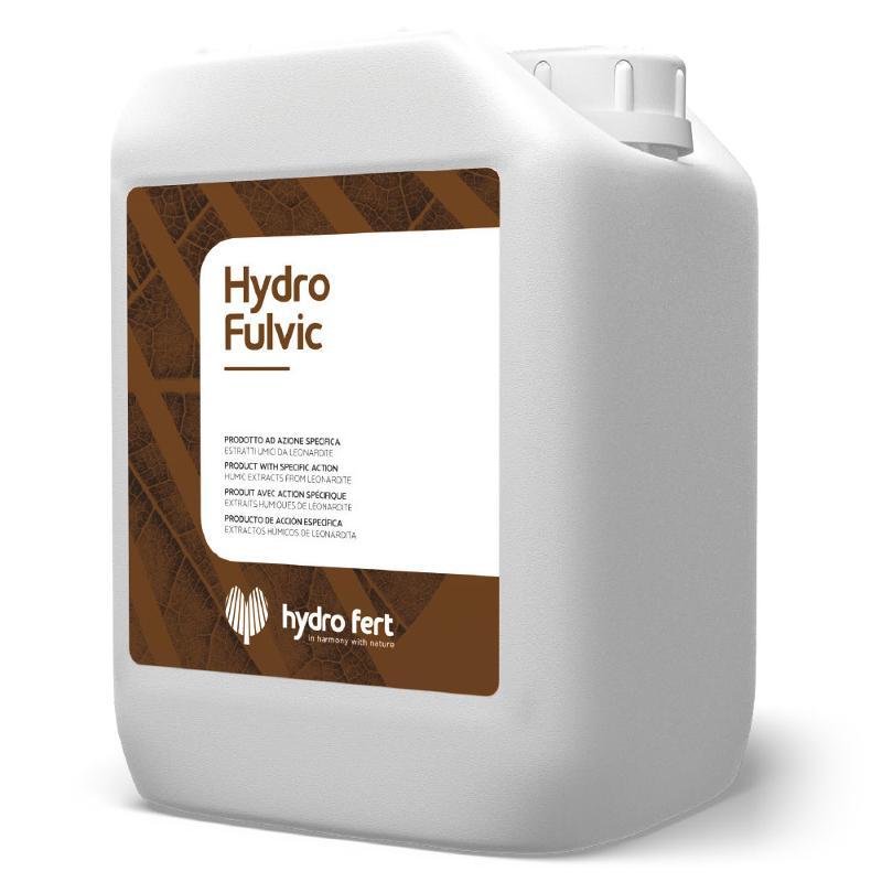 Hydro Fulvic - null