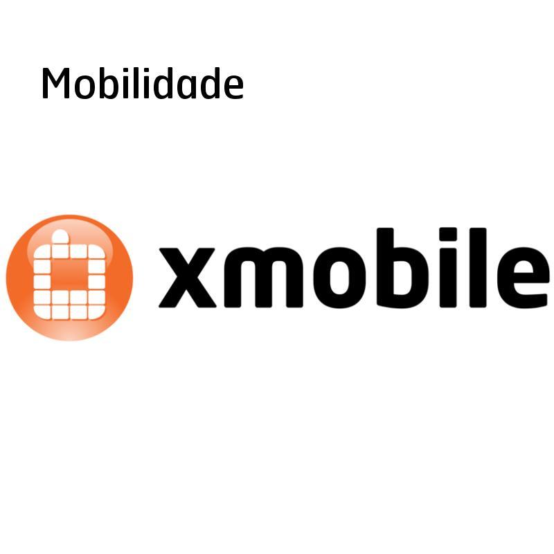 XMOBILE - Software de suporte a processos de pré-venda, auto-venda e vending
