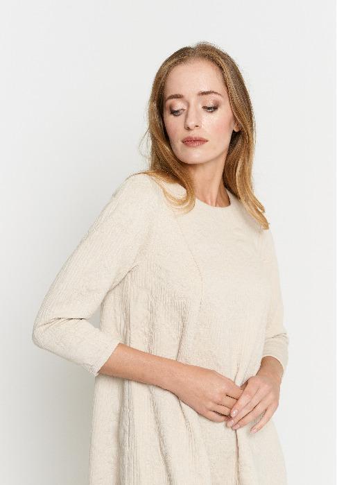 Women's dress - Women dress '' MIA '' PO5740-34