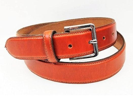 Leren Riemen - Leder ceintures