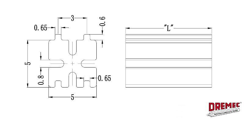 LED hardware - null