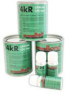 Bonding Systems | Adhesives and much more - Adhesive germanBond® 4kR CFC-free