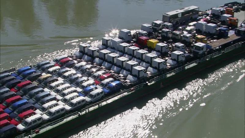 Fret Camionette Moins De 25m3 Anvers-boma - Freight Véhicules et automobiles