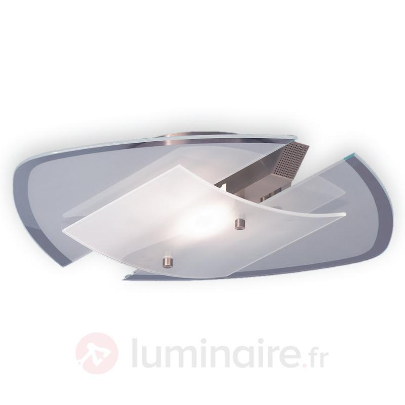 Plafonnier KNAPSTEIN TRIS - Plafonniers design